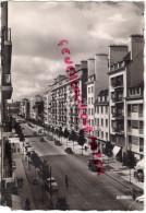 35 - RENNES - AVENUE J. JANVIER - Rennes