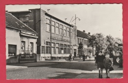 Hemiksen - Muziekschool -1968 ( Verso Zien ) - Hemiksem