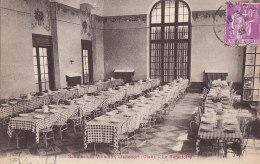 Liancourt 60 - Réfectoire Du Sanatorium Villemin - 1935 - Liancourt