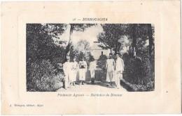BERROUAGHIA --Penitencier Agricole --Habitation Du Directeur - Algérie