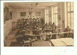 Woluwe Saint Pierre Institut Saint Georges  Classe De Dessin Industriel - Woluwe-St-Pierre - St-Pieters-Woluwe