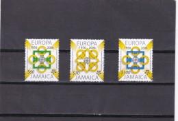 Jamaica Nº 1081 Al 1083 - Jamaica (1962-...)