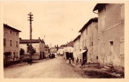 La Chapelle De Guinchay Pontanevaux - France