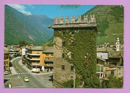 Tirano - La Torre - Via Della Repubblica - Sondrio