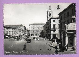 Rimini - Piazza Tre Martiri - Rimini