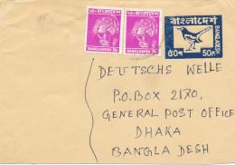 BANGLADESH -  Inland Letter - Bangladesch
