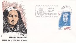 España Sobre Nº 2483 - 1931-Hoy: 2ª República - ... Juan Carlos I