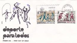 España Sobre Nº 2486 - 1931-Hoy: 2ª República - ... Juan Carlos I