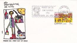 España Sobre Nº 2488 - 1931-Hoy: 2ª República - ... Juan Carlos I
