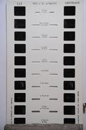 LESTRADE :   PARIS  N°11  LA TOUR EIFFEL - Stereoskope - Stereobetrachter