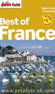 Best Of France  °°°° Le Petit Futé Livre En Anglais - Exploration/Voyages
