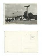 AK Linz A. D. D. - Pionierdenkmal Nicht Gelaufen - Linz