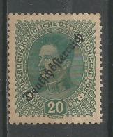 Charles L 20h Vert - 1918-1945 1st Republic