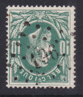N°  30 - LP. 196  JEMAPPES - 1869-1883 Léopold II