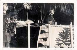 PRAHA 1937 - Staatsbegräbnis, Marke Mit Sonderstempel - Beerdigungen