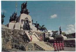 VENEZUELA - Monumento En El Parque Carabobo - Venezuela