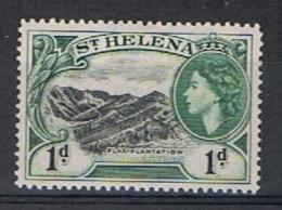 Sint Helena Y/T 123 (*) - Sainte-Hélène