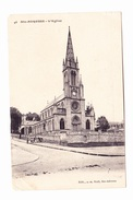 Carte Postale - Sainte Adresse - L'église - Sainte Adresse