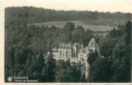 REMOUCHAMPS - Château De Montjardin - Aywaille