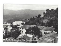 CARTOLINA DI CASTELLO - CARRO - LA SPEZIA - 3 - La Spezia