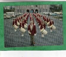 Huissignies Royale Fanfare Communale 1 Rue De La Corne 2 Scans (Chièvres - Hainaut) - Chièvres