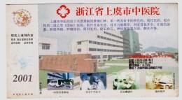 Emergency Digging Skull Operation,Hitachi Multisection Spiral CT Scaner,cobalt Radiotherapy,CN01 Shangyu Hospital Ad PSC - Medicine