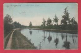 Leopoldburg / Bourg-Léopold - Embranchement Du Canal - 1914  ( Verso Zien ) - Leopoldsburg