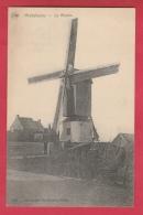 Middelkerke - De Molen ( Verso Zien ) - Middelkerke