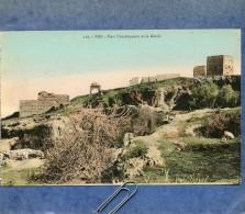 MAROC - FEZ - FORT CHARDONNEAU ET LA MSALLA - Fez
