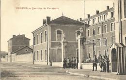 BEAUNE - Quartier De Cavalerie  129 - Beaune