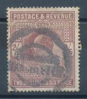 Grande Bretagne N°118 - 1902-1951 (Re)