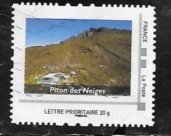 PITON DES NEIGES  GRAND RAID - Collectors