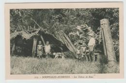 NOUVELLES HEBRIDES / VANUATU - LES TABOUS DE RANO - Vanuatu
