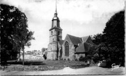 22 LAMBALLE --- Eglise Saint Martin - Lamballe