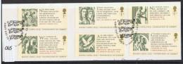 GB 2015 Magna Carta Set USED On Piece - 1952-.... (Elizabeth II)