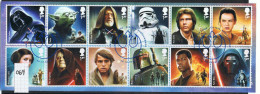 GB 2015 Star Wars Set USED On Piece - 1952-.... (Elizabeth II)