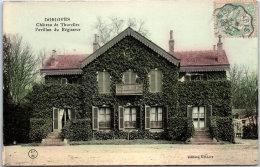 45 DORDIVES --- Château De Thurelles - Pavillon Régisseur - Dordives