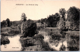 45 DORDIVES --- Les Bords Du Loing - Dordives