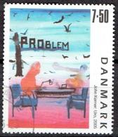 DENMARK  # FROM 2005  STANLEY GIBBONS  1419 - Dinamarca