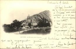 05  SAVINES  Le Hameau De La Chapelle - Zonder Classificatie