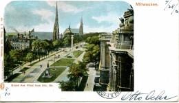 MILWAUKEE - --GRAND AVENUE - Milwaukee