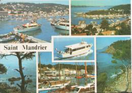 83 Saint Mandrier - Saint-Mandrier-sur-Mer