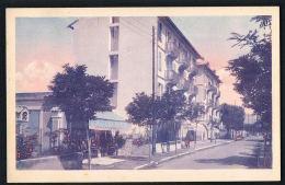 SAINT-LAURENT -du-VAR- (A.M) Avenue Des Condamines -quartier De La Gare-Alimentation Provençale - Cpsm  Edit FABRE - Saint-Laurent-du-Var