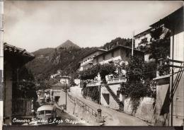 Cannero Riviera - Lago Maggiore - Autobus - Verbania