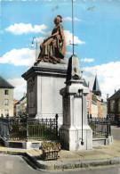 PHILIPPEVILLE      STATUE DE LOUISE MARIE - Philippeville