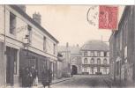 25788 BRIIS SOUS FORGES / Grande Rue, Café Restaurant - Aubry Ed B/F Coiffeur