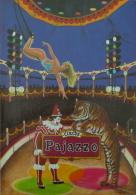 Programme Circus  PAJAZZO 1993 - Vieux Papiers