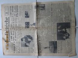 JOURNAL: ALGERIE, La Dépêche De Constantine Du 26 Décembre 1956 - 1950 à Nos Jours