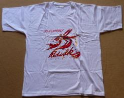 T-shirt Flag Circus - Led Silk - Livres, BD, Revues