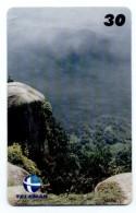 Montagne Mountain Télécarte Telefonkarte Brésil Phonecard (D 534) - Montagnes